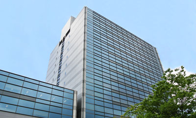 KRBコンサルタンツ株式会社 神戸オフィス